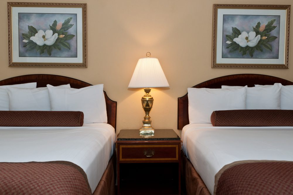 Hotel St  Marie | French Quarter Hotels
