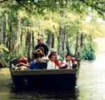 Pearl River Eco Tours