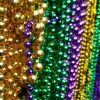 4 Ways to Recycle Mardi Gras Beads Photo