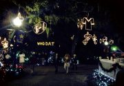 Light Up Your Holiday in New Orleans Photo