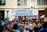 Follow the Music to French Quarter Festival Photo