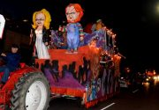 Treat Yourself to Krewe of Boo This Halloween Photo