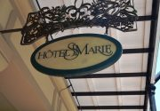 Cool down at Hotel St. Marie Photo