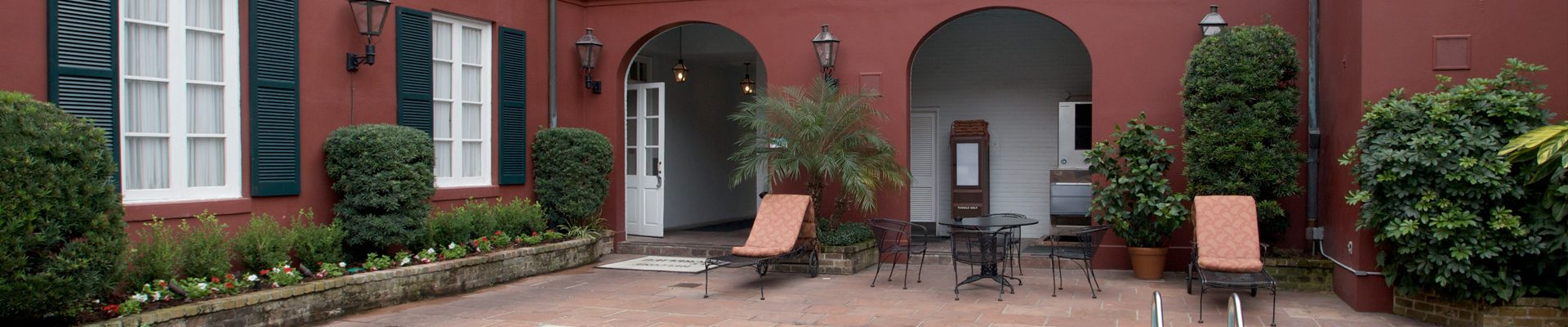 The French Quarter Collection of Hotels